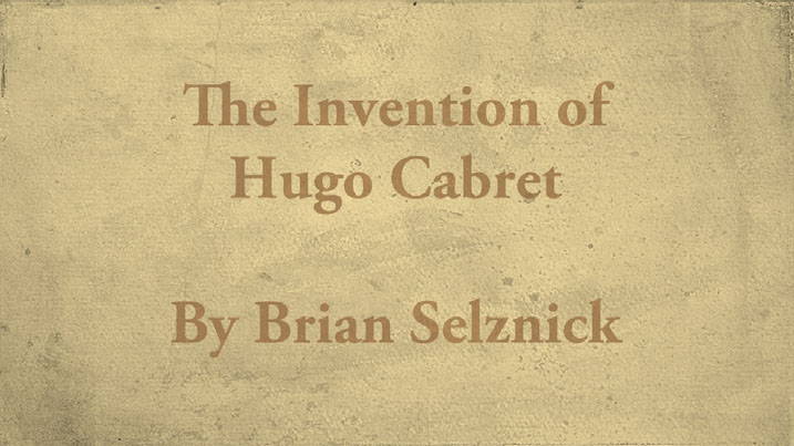 The Invention Of Hugo Cabaret