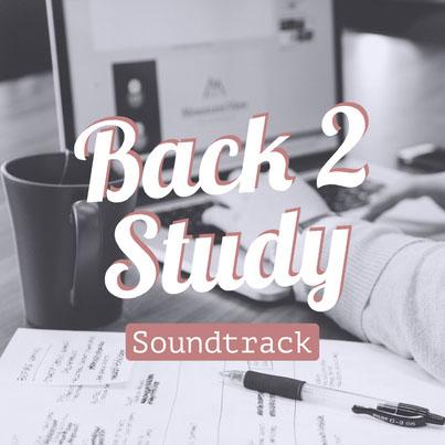 Back 2Study